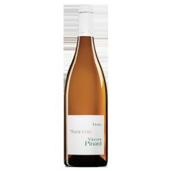 """Domaine Vincent Pinard Sancerre Blanc """"Florès"""" 2019"""