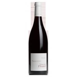 """Domaine Vincent Pinard Sancerre """"Pinot Noir"""" 2019"""