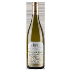 Domaine Jamet Côtes du Rhône Blanc 2019