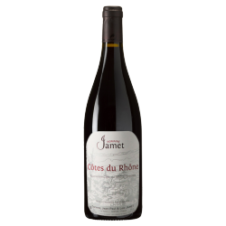 Domaine Jamet Côtes-du-Rhône 2019