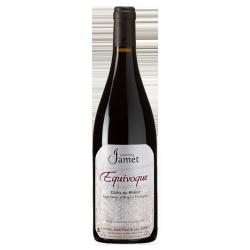 """Domaine Jamet Côte du Rhône """"Equivoque"""" 2018"""