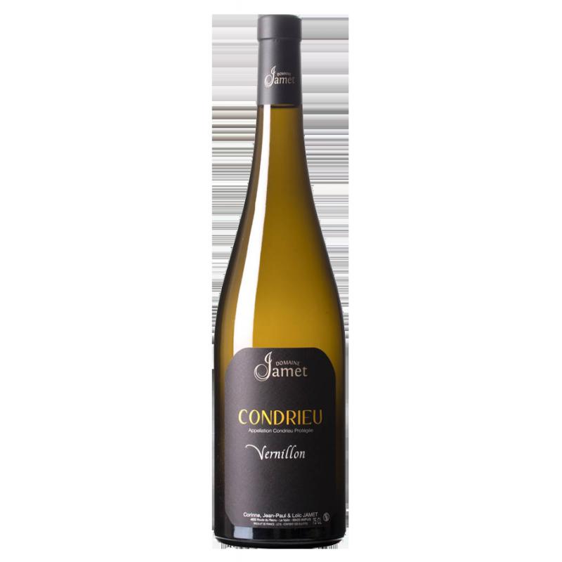 Domaine Jamet Condrieu Vernillon 2019
