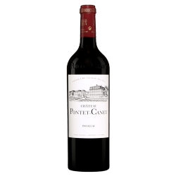 Château Pontet-Canet 2005
