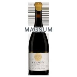 """Domaine M. Chapoutier Ermitage Rouge """"L'Ermite"""" 2018 MAGNUM"""