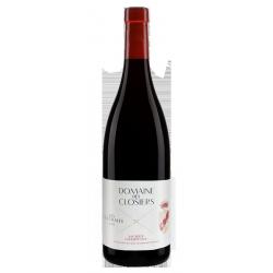 """Domaine des Closiers Saumur-Champigny """"Les Coudraies"""" 2019"""