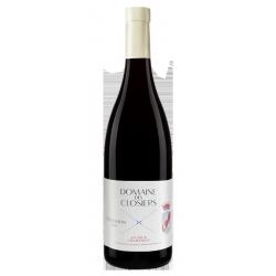 """Domaine des Closiers Saumur-Champigny """"Expression"""" 2019"""