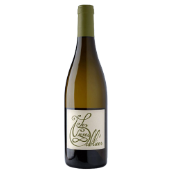 Les Vignes Oubliées Blanc 2019