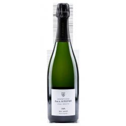 """Champagne Pascal Agrapart Brut Nature Blanc de Blancs Grand Cru """"Expérience 15"""""""