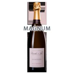 """Champagne Bérêche & Fils Brut """"Réserve"""" MAGNUM"""