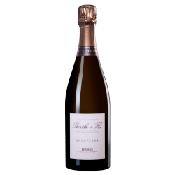 """Champagne Bérêche & Fils Extra-Brut Premier Cru """"Le Cran"""" 2013"""