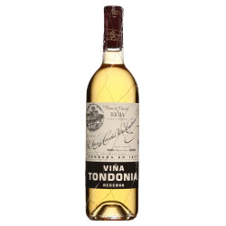 "Lopez de Heredia ""Viña Tondonia"" Rioja Blanco Reserva 2008"