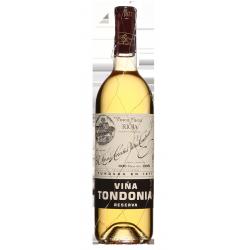 "Lopez de Heredia ""Viña Tondonia"" Rioja Blanco Reserva 2007"