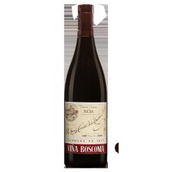 "Lopez de Heredia ""Viña Bosconia"" Rioja Reserva 2007"