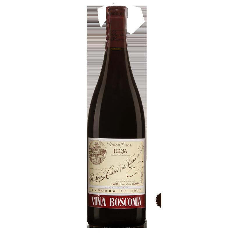 """R. Lopez de Heredia Rioja """"Vina Bosconia"""" Reserva 2005"""