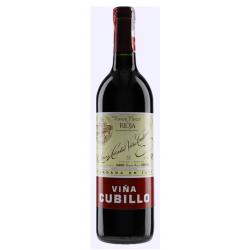 """Lopez de Heredia """"Viña Cubillo"""" Rioja Crianza 2012"""