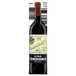 "Lopez de Heredia ""Viña Tondonia"" Rioja Reserva 2008"