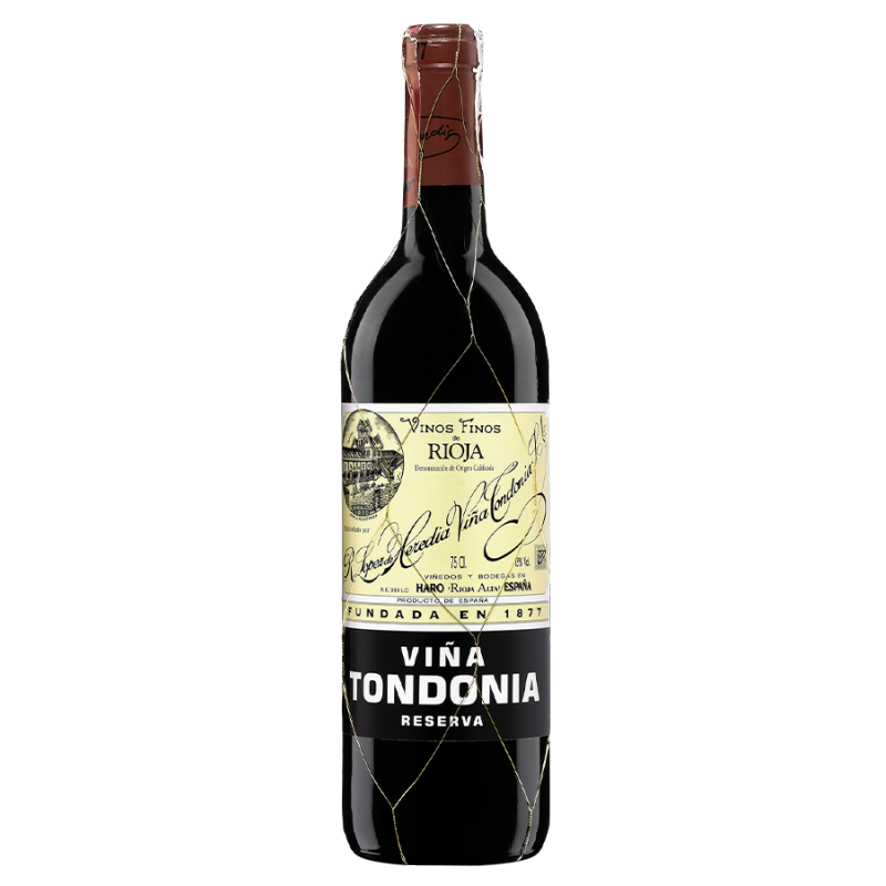 Lopez de Heredia Viña Tondonia Rioja Reserva 2008