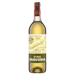 "Lopez de Heredia ""Viña Gravonia"" Rioja Blanco Crianza 2012"