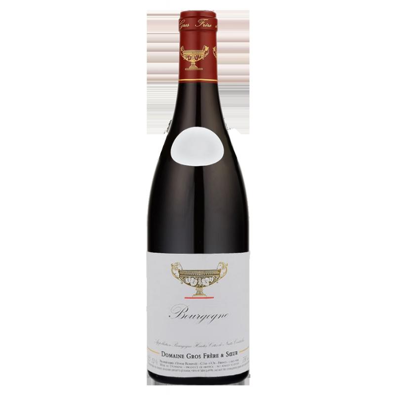 Domaine Gros Frère et Sœur Bourgogne 2019