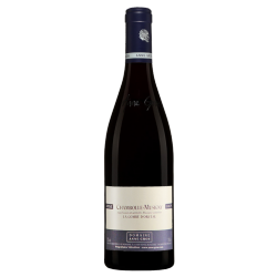 """Domaine Anne Gros Chambolle-Musigny """"La Combe d'Orveau"""" 2019"""