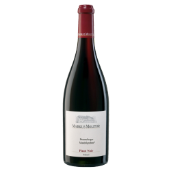 Markus Molitor Pinot Noir Brauneberger Mandelgraben* 2017