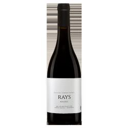 """Fabien Jouves - Mas del Périé """"Rays"""" 2017"""