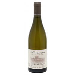 """Domaine de Montille Bourgogne Blanc """"Clos du Château"""" 2018"""