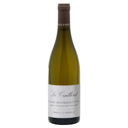 """Domaine de Montille Puligny-Montrachet 1er Cru """"Le Cailleret"""" 2018"""