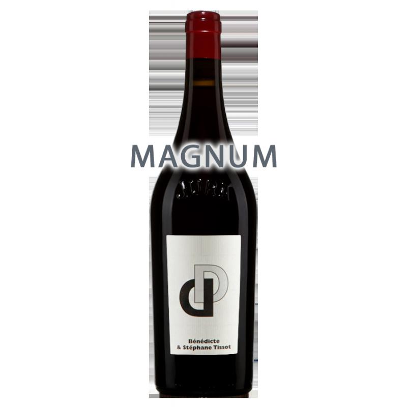 Domaine Tissot Arbois DD 2019 Magnum
