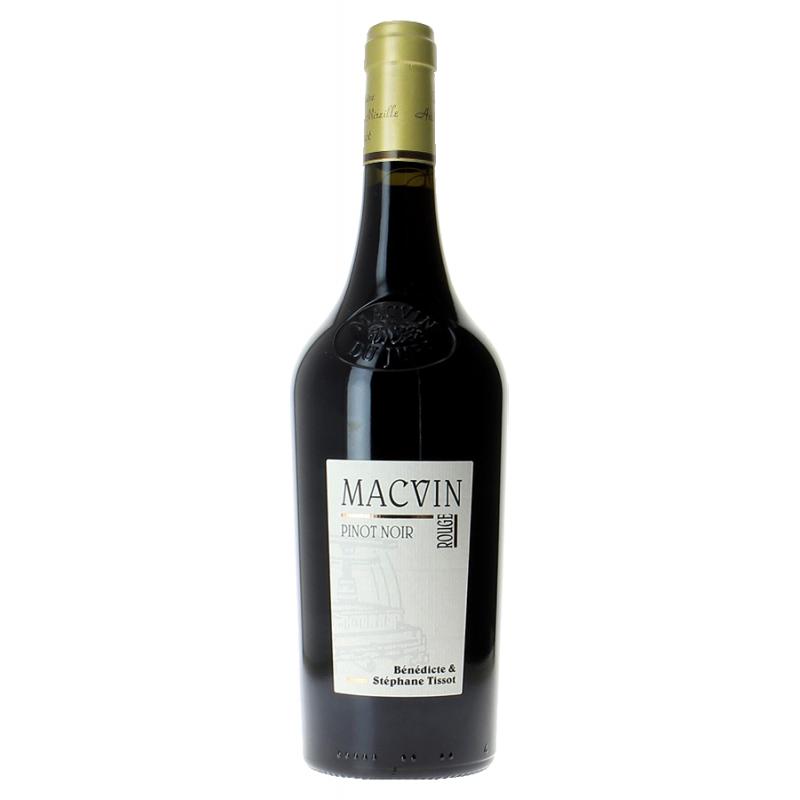 Domaine Tissot Macvin du Jura Pinot Noir