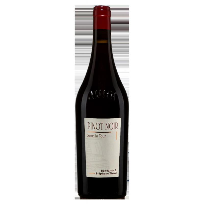 Domaine Tissot Arbois Pinot Noir Sous la Tour 2019