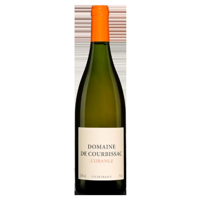 Courbissac L'Orange 2020