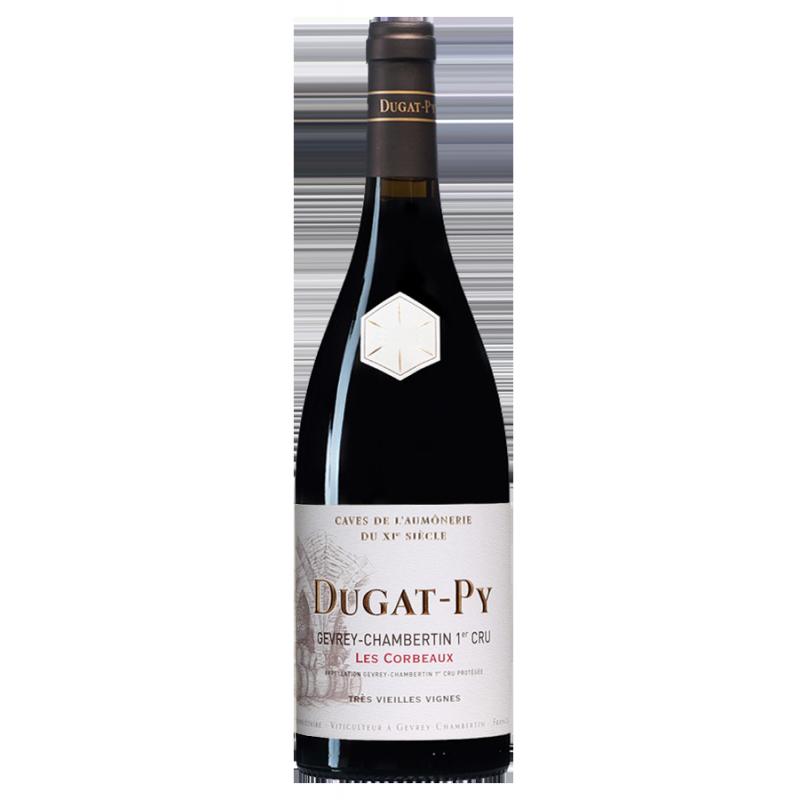 Dugat-Py Gevrey-Chambertin Les Corbeaux 2019