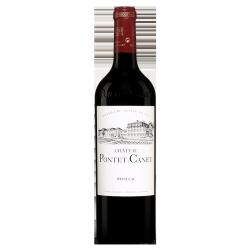 Château Pontet-Canet 2018
