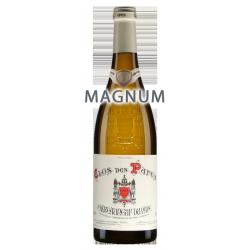 Clos des Papes Châteauneuf-du-Pape Blanc 2020 MAGNUM