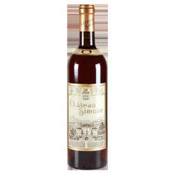 Château Simone Palette Blanc 2018
