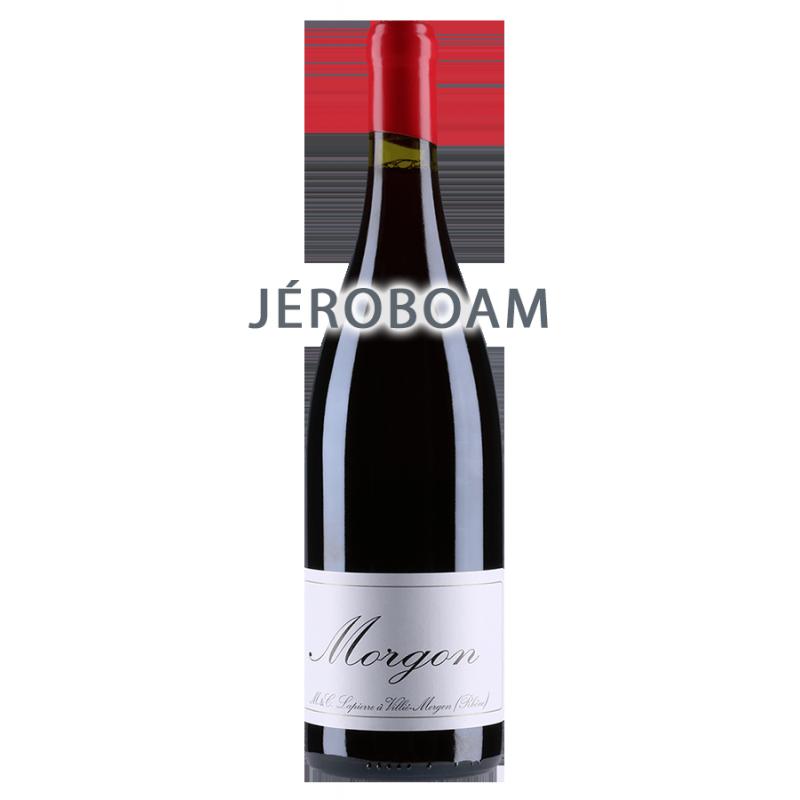 Marcel Lapierre Morgon 2016 JEROBOAM