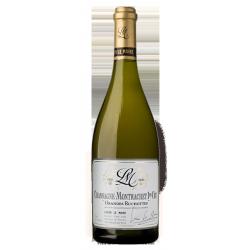 """Lucien Le Moine Chassagne-Montrachet 1er Cru Blanc """"Grandes Ruchottes"""" 2017"""