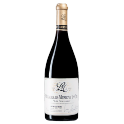 """Lucien Le Moine Chambolle-Musigny 1er Cru """"Les Sentiers"""" 2017"""