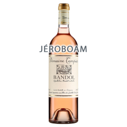 Domaine Tempier Bandol Rosé 2020 JÉROBOAM