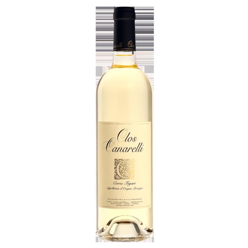 Clos Canarelli Blanc 2020