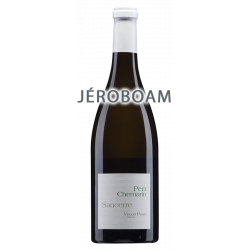 "Domaine Vincent Pinard Sancerre Blanc ""Petit Chemarin"" 2018 JEROBOAM"