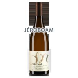 """Domaine Thibaud & Michel Chevré Saumur Blanc """"Clos de l'Écotard"""" 2019 JEROBOAM"""