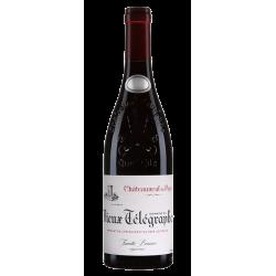 Famille Brunier - Vieux Télégraphe Châteauneuf-du-Pape Rouge 2014