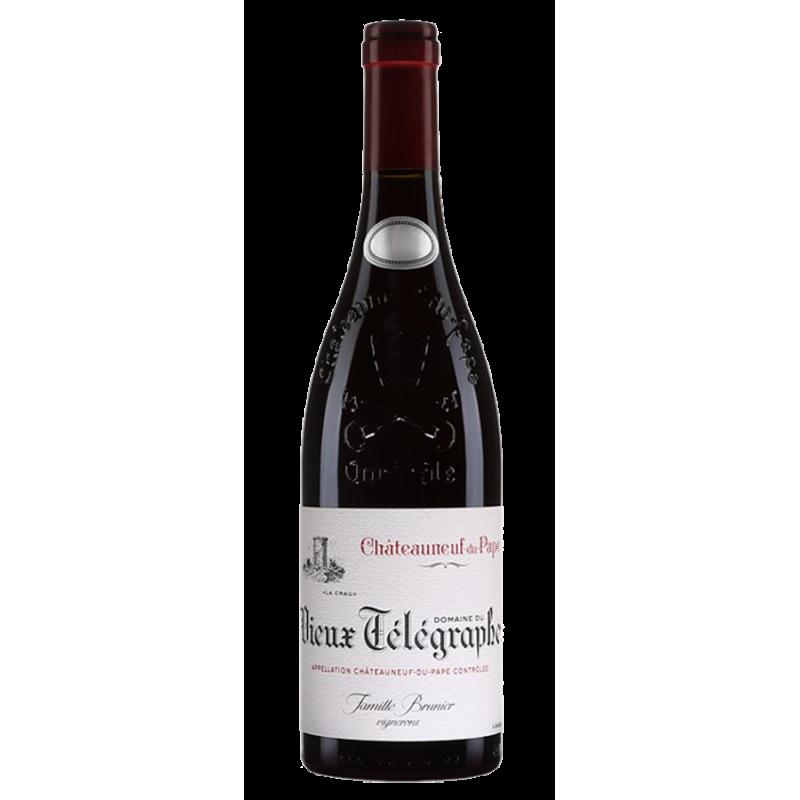 Domaine du Vieux Télégraphe Châteauneuf-du-Pape Rouge 2014