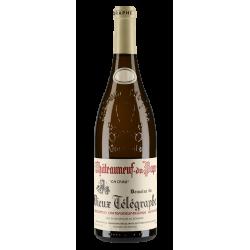 Famille Brunier - Vieux Télégraphe Châteauneuf-du-Pape Blanc 2019
