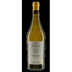 Domaine du Pélican Arbois Chardonnay 2018