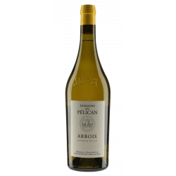 Domaine du Pélican Arbois Savagnin Ouillé 2018