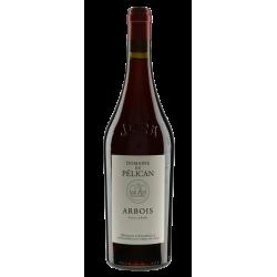 Domaine du Pélican Arbois Poulsard 2018