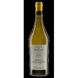 """Domaine du Pélican Arbois Chardonnay """"Grand Curoulet"""" 2018"""